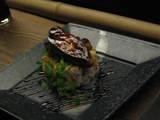 Meiji foie gras chirashi